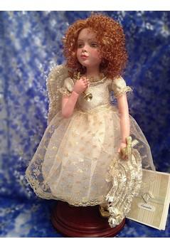 IgrayaAngela, подарочные интерьерные куклы