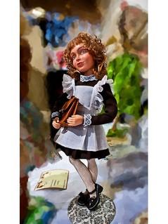 TyMenyaPomnish, авторские игрушки - куклы подарочные