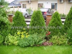 комплексный уход за садом – услуги по уходу за растениями садов и парков
